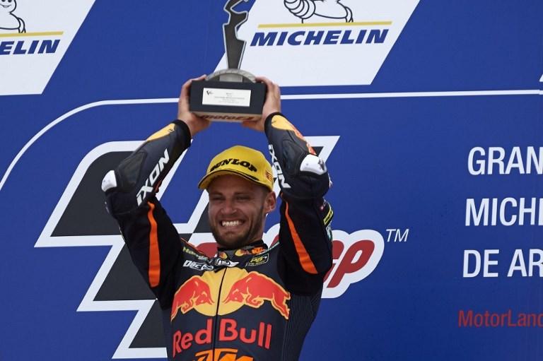 MotoGp of Aragon - Race
