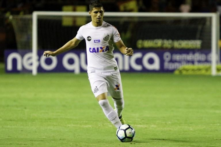 Brazilian A 2017, Sport x Santos